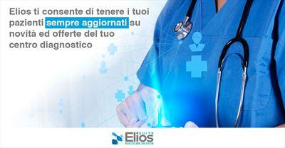 Elios PRM patient relationship management