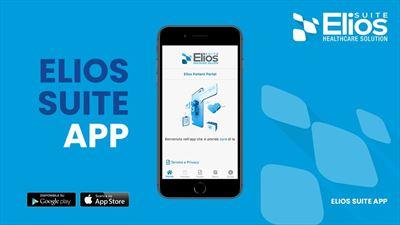 Elios Suite App è disponibile in tutti gli store