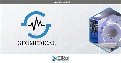 Geomedical si affida ad Elios Suite,il gestionale sanitario 4.0