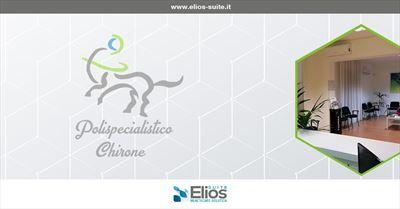 Il poliambulatorio Chirone Servizi ha scelto Elios suite il gestionale sanitario 4.0